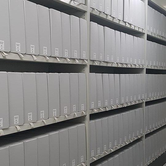 archivdaten.ch Archivdienstleistungen