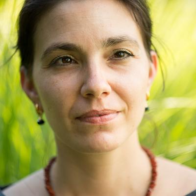 Michèle Seiler, dipl. Therapeutin TCM-FVS