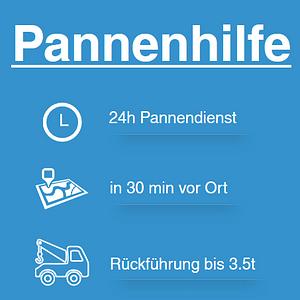 Auto Schlegel AG Wittenbach / Abschleppdienst St.Gallen