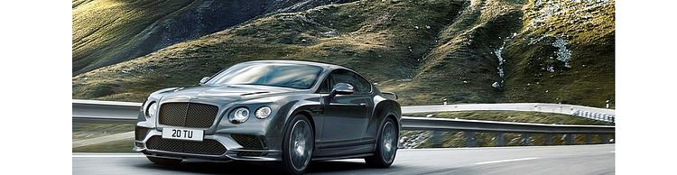 Bentley Zug