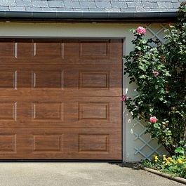 Portes de garage/automatic doors