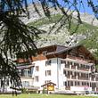 Hotel Portjengrat Saas Almagell Apart Lodge Wallis Oberwallis