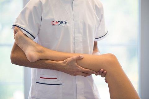 Riabilitazione ortopedica - Terapia Manuale