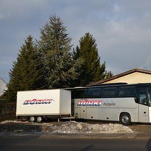 Garage Bürki-Reisen Bernstrasse 9