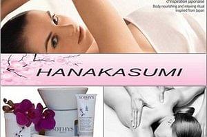Massage hanakusumi