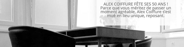 Alex coiffure