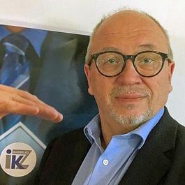 Rolf Hebeisen, CEO, dipl. Immobilienökonom FH, Architekt IKZ suisse ag