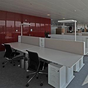 Echo Büromöbel Ernst & Cie AG