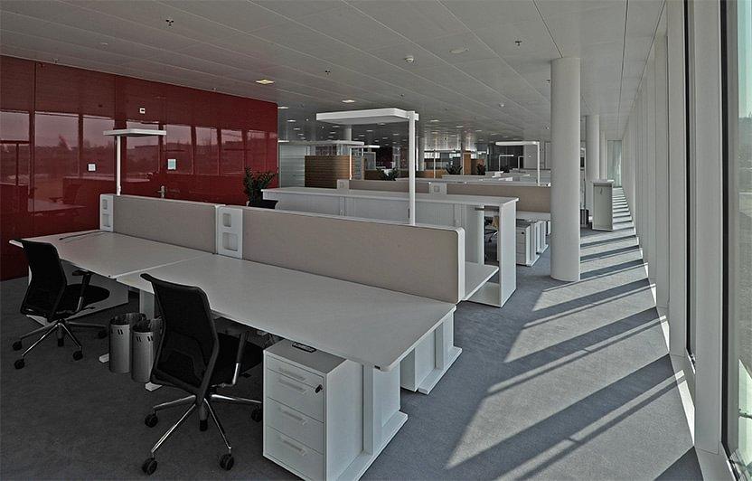 Echo Büromöbel Ernst & Cie AG in Holziken - Adresse & Öffnungszeiten ...