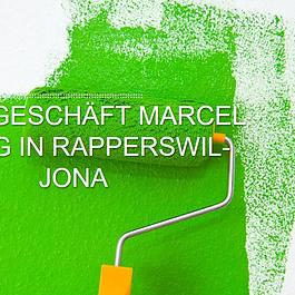 Malergeschäft Marcel Rüegg