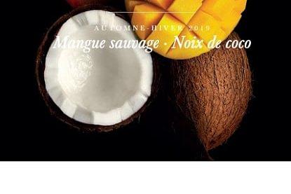Offre Soins de saison Coco-mangue