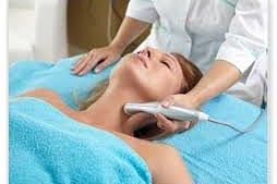 Cure électro-mésothérapie