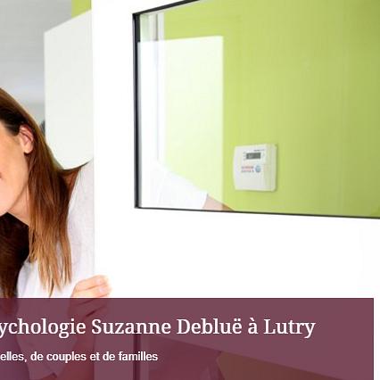 Debluë Suzanne