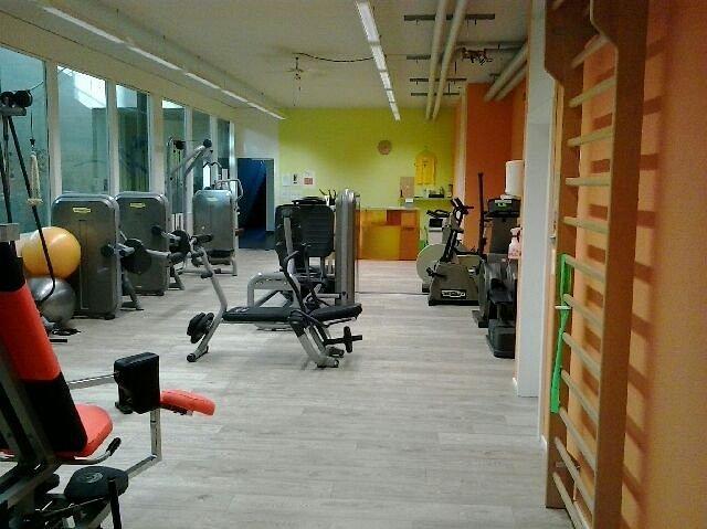 Coos Gym