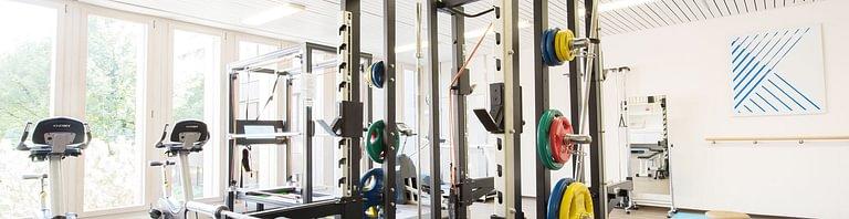 Physiotherapie Kipfer GmbH