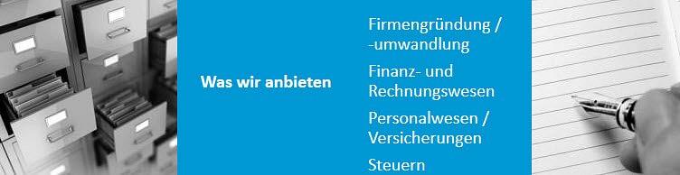 CWB Treuhand GmbH