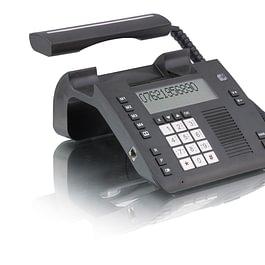 Hörverstärkte Telefone
