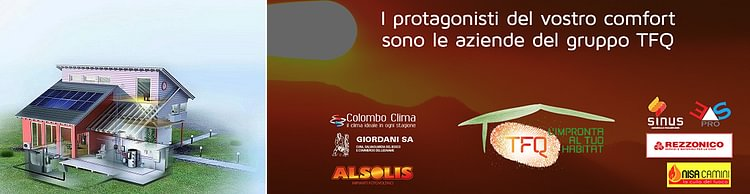 Associazione TFQ Ticino Fire Quality