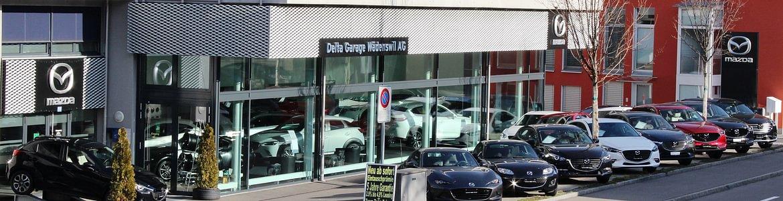 Delta-Garage Wädenswil AG