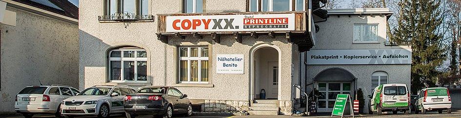 Berner AG Printline