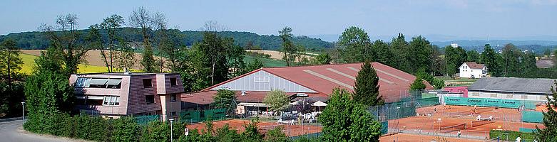 Tennis Park Haugraben