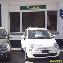 Garage et Ateliers du Rhône SA & Europcar