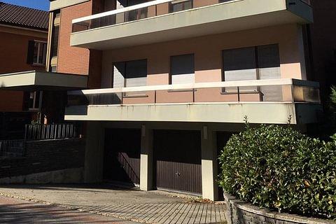 Grazioso appartamento 4.5 locali - Via Ravecchia 15 - Bellinzona