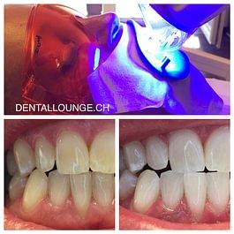 Dentalhygiene Tschan Claudia