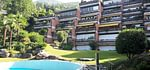 Schöne 4.5-Zimmerwohnung mit Gartensitzplatz in Minusio - Condominio Navengana