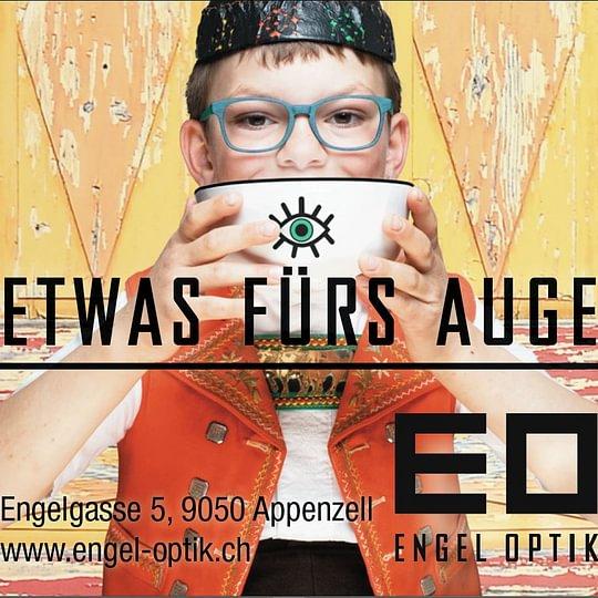Engel Optik GmbH