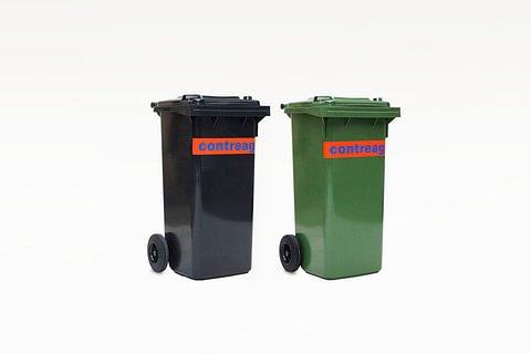 Kunststoffcontainer 120lt