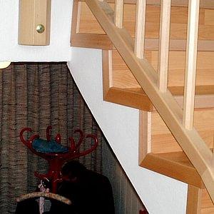 Treppen verschönern