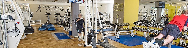 Physiotherapie/Para-Medical Center 'Van de Veen'