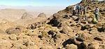Marokko: Jebel Sirwa und Wüste - Safran und Sand