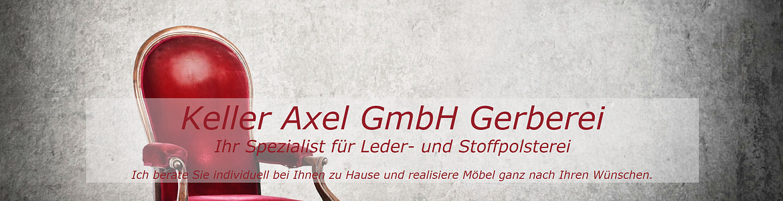 Keller Axel GmbH Gerberei