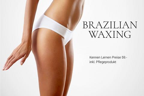 Waxing | Haarentfernung