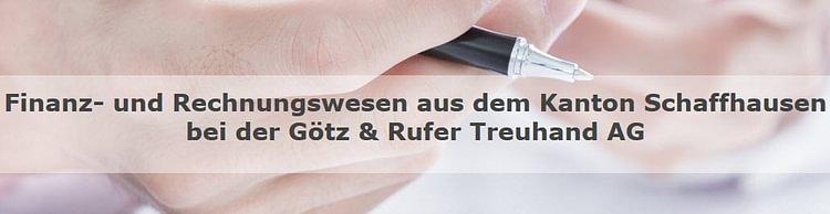 Götz & Rufer Treuhand AG