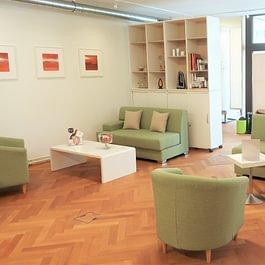 Medi-Yi Gesundheitspraxis GmbH Schaffhausen