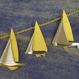 Segelboote nach Kundenwunsch