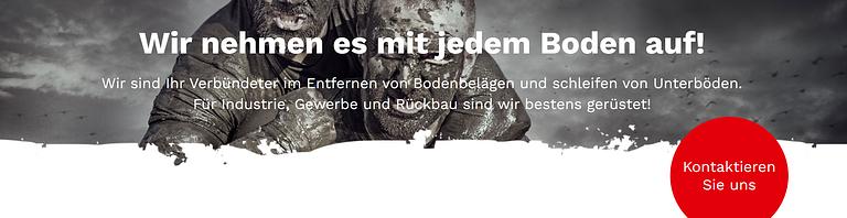 boden-raus.ch gmbh