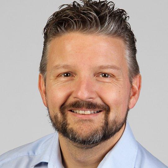 Stefan Kürsteiner