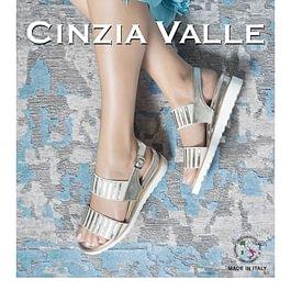 Cinzia Valle eleganza all'italiana