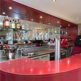 Bar GAIA HOTEL