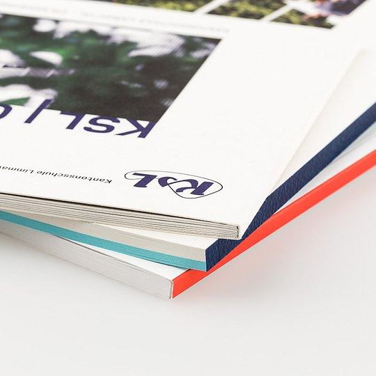 Brochüre drucken - damit Kunden perfekt informiert sind