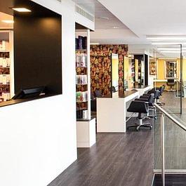 elite Hair, St. Gallen - Salon