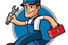 Lavori ordinari di idraulica