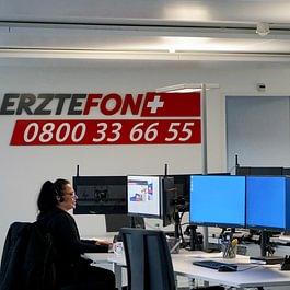 AERZTEFON AG