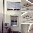 Split-Klimagerät, Kühlung Büroraum