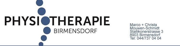 Physiotherapie Birmensdorf