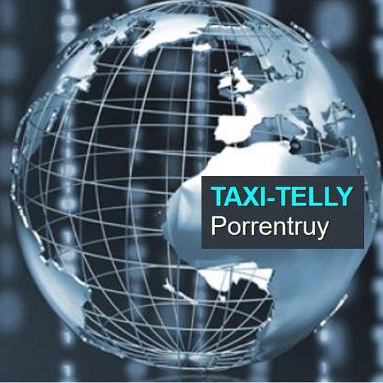 Taxi-Telly Sàrl